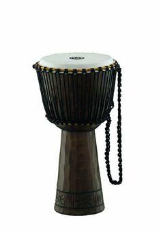 Meinl Professional African Djembe by Meinl Percussion. $173.37. Professional African Djembe. Save 40%!