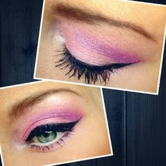 Ich habe einen Frühlingslook geschminkt. Mehr dazu auf meinem Blog (Link in der Bio ). #beauty #beautyblogger #beautyblog #makeup #makeuplook #lidschatten #blog #blogging #blogger #eyeshadow #schminke #blogger_de #instalike #instamakeup #bblogger #blogger_de #instabeauty #beautyblogger_de #eye #pink #augenmakeup #germanbeautyblogger #spring #frühling