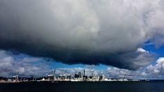 Auckland City.