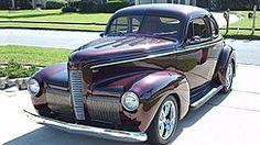 1940 Nash Street Rod