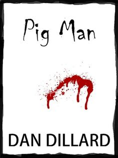 Pig Man....this one is short and I'm soooo glad it was cuz it creeped the 'beejeebers' out of me!....