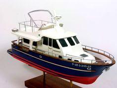 Private Yacht, Viking Ship, Motor Yacht, Power Boats, Boat Plans, Model Ships, Fishing Boats, Sailboat, Sailing