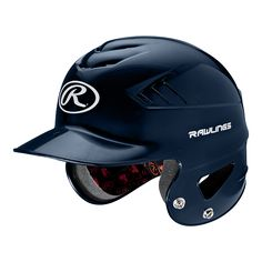 The RCFH is specifically constructed for the athlete desiring a helmet with an established history of excellence along with pro-inspired attributes. Rawlings Coolflo® models will continue to redefine the standards of traditional helmet design.