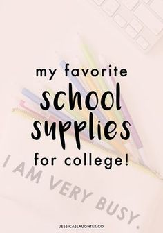 I start my junior year of college today, and to say I'm excited is a major understatement. I'm taking 13 hours, all Computer Engineering… College Life Hacks, College School Supplies, College Classes, College Years, College Fun, Education College, College Tips, School Tips, Dorm Life