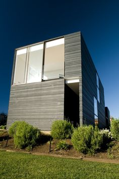 Gallery - House A / Moure Rivera Arquitectos - 6