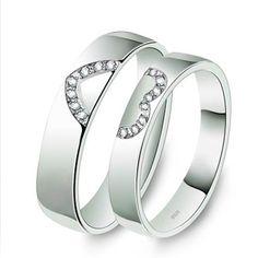 95478ac60ea1 Las 58 mejores imágenes de Argollas de matrimonio