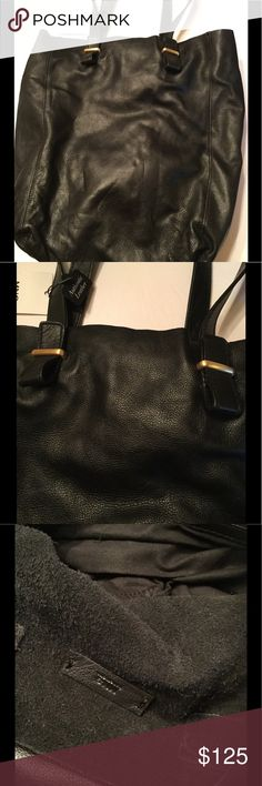Mango Large Leather Tote 💯 % leather large Tote bags,  offers welcome Mango Bags Totes