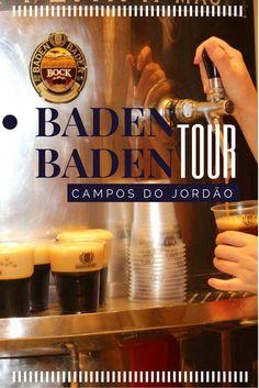 ai a Campos do Jordão e gosta de  cerveja? Então o Tour da Cervejaria Baden Baden tem que estar no seu roteiro!