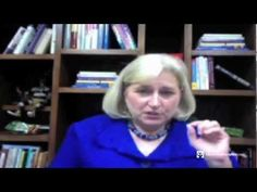 """Videos by Conscious Discipline Leader Dr. Becky Bailey. Conscious discipline is a mode of classroom management that teaches kids to self regulate. Power of Perception - Dr. Becky Bailey - """"Becoming the Best You Can Be"""" Webinar Series"""