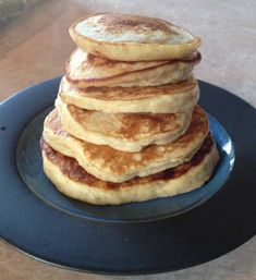 Gluten free pancakes -With my own perfect GF flour mix - COOKING - DIY, tutorials, recipes, needlework, paper crafts, knitting, crochet, swaps, sewing and so much more on Craftster.org