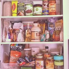 We spy #WildPlanet in @realbodyfoodlife pantry! What do you have stocked in your cupboards?
