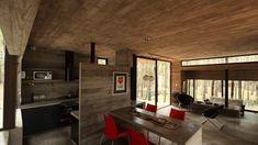 AV home | Luciano Kruk