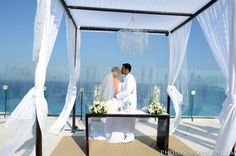 Beach Palace Wedding Packages