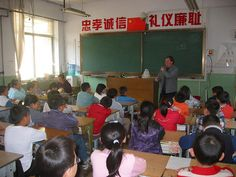 http://www.abroaderview.org/volunteers/china Volunteer Teaching English in China
