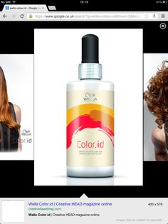 Color .id by wella