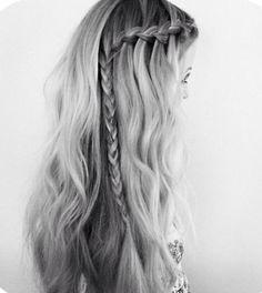 Repinned: Summer Hair Ideas from Pinterest | StyleCaster