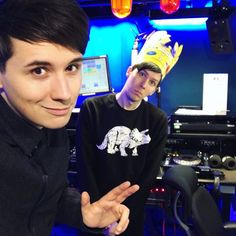 PHIL THOUGH OH MY GOSH IS HE EVEN REAL??