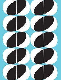 Pattern Design - Linda Marie Ward http://decdesignecasa.blogspot.it/