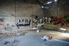 #streetart #goddog  yéroglif, via Flickr. Urban Street Art, Graffiti, Dogs, Doggies, Graffiti Illustrations, Pet Dogs, Dog, Street Art Graffiti