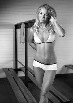Karolina Woźniacka i jej własna linia bielizny | Bielizna Caroline Wozniacki Underwear