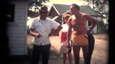 (8mm Vintage 1970s) Family Waiting to Go to The Beach. http://www.pond5.com/stock-footage/49620648?ref=StockFilm keywords:16mm, 2160, 3840, 4k, 8mm, Americana, amateur, archive, beach, cinematography, classic, clips, event, family, film, footage, golden age, grainy, holiday, home made, home movie, home video, innocent, memories, nostalgia, old, preserve, project, projector, reel to reel, restore, retro, romance, super 8, trip, uhd, vacation, vintage