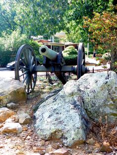 Kennesaw Mt. National Battlefield Park