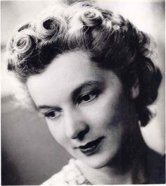 Rosamond Lehmann, whose career began with a scandal (DUSTY ANSWER) and who went on to write slightly mysterious and wonderful novels. Calling it now: there'll be a rediscovery of her work within the next few years.