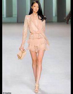 Mes coup de coeur de la Paris Fashion Week