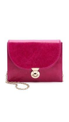 Lauren Merkin Handbags Piper Cross Body Bag