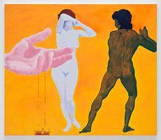 Artnews.org: Thomas Lawson at David Kordansky Los Angeles