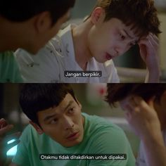 Quotes Drama Korea, Drama Quotes, Film Quotes, Kdrama Memes, Funny Kpop Memes, Fight My Way Kdrama, Drama Funny, Funny Insults, Movie Lines