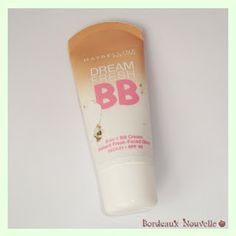 Terminados v7 Maybelline BB Cream