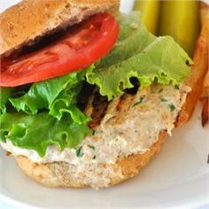 Actually Delicious Turkey Burgers - Allrecipes.com