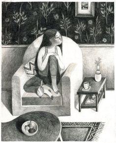 Kalina Muhova | Behance