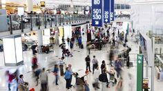 Healthy Eats at the Airport- Tanya Zuckerbrot for Fox News Health http://goo.gl/tO31Ne