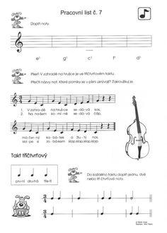hudební nauka - Hledat Googlem