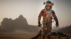 The Martian - Google 搜尋