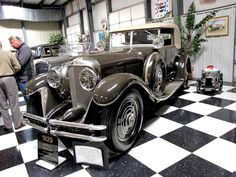 pewter color cars vintage - Google Search