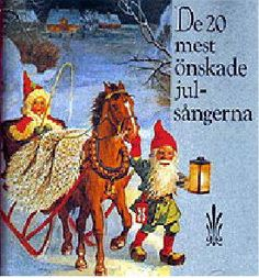 de 20 most requested christmas songs - Swedish Christmas Songs