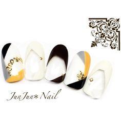 nail tips and tricks Manicures Stylish Nails, Trendy Nails, Love Nails, Fun Nails, Gel Nail Tutorial, Color Block Nails, Fancy Nail Art, Nail Art Techniques, New Nail Designs
