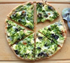 ... Pizza, Pizza, Pizza!!! on Pinterest | Pizza, Grilled Pizza and Pizza