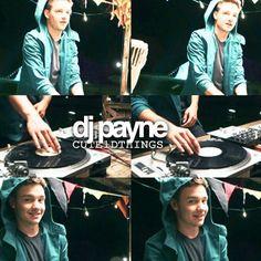 DJ Payne in da house!! :)