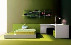 Camere 'cool' pentru tineri (1)