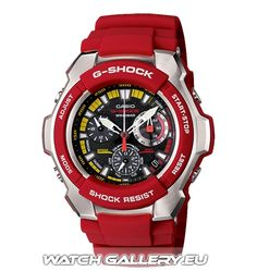 Casio G-Shock Watches | Casio G-Shock Classic Watch - Watches Pictures Gallery