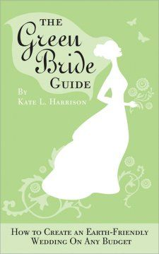 Plan an eco-friendly wedding on a budget.