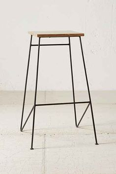 industrial stool urban outfitters bargu mango wood side table
