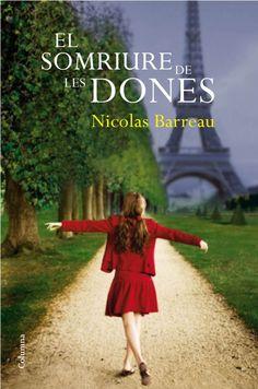 Última ressenya publicada al blog! El somriure de les dones de Nicolas Barreau. Per saber de què tracta aquesta novel·la romàntica que transcorre a París, clica a http://the-book-collector.blogspot.co.uk/2012/06/ressenya-el-somriure-de-les-dones.html