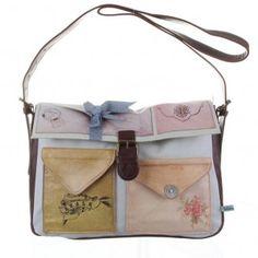 Love Letters Satchel - Satchels & Shoulder Bags - Fashion - Browse by Department | TemptationGifts.com