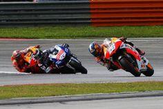 Gran Premio de Malasia de MotoGP. 2013