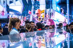 Phones Dont Rule Mobile World Congress. The Internet Does